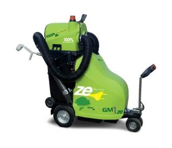 Green Machine GM1ze