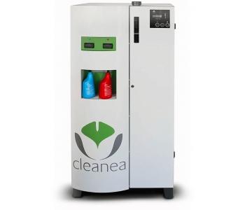 Cleanea rengöringslösningar