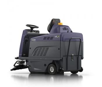 VLX 838R Sopmaskin